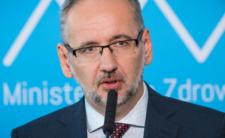 Wracają obostrzenia w Polsce. Niedzielskiego kusi lockdown