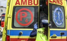 Śmierć w karetce i naćpany sanitariusz. Horror w Polsce