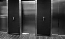 Wszedł do windy. To, co wydarzyło się potem, przeraża