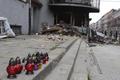 Wybuch w Bytomiu to samobójstwo? Bliscy: