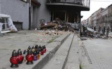Wybuch w Butomiu to samobójstwo?