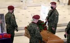 Krzysztof Krawczyk zmarł w wieku 74 lat