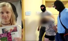 jakub A. zamordował 10-letnia Kristinę. Szokujące doniesienia sąsiadki