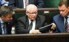 Cybernetyczne ataki na polskich polityków. Oświadczenie Jarosława Kaczyńskiego
