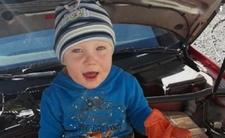 Zaginął 3,5-letni Kacper. Policja zatrzymała ojca chłopczyka