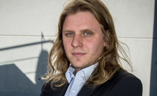 Piotr Woźniak-Starak zaginął - trwa dramat na Mazurach