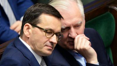 Jarosław Gowin zdradził plan rządu. Będzie lockdown?