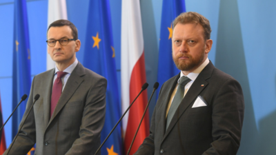 Nowe zakazy i ograniczenia w Polsce? Konferencja prasowa i aktualne informacje