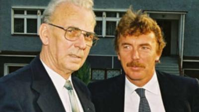 Nie żyje legenda piłki nożnej. Józef Boniek miał 88 lat