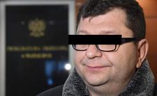 Zbigniew S. przed sądem. Szokujące warunki w więzieniu