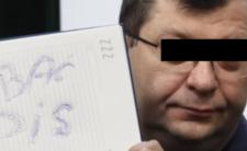 Zbigniew S. znowu na wolności... jak szybko wróci do aresztu?