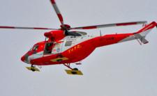 Lawina w Tatrach porwała trzech mężczyzn