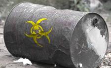 Zaczyna się katastrofa ekologiczna w Zgierzu - władze umywają ręce
