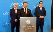 Koronawirus w Polsce! Chory wrócił z Niemiec
