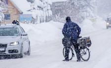 Zima atakuje Polskę! -30 stopni Celsjusza i śnieg [FOTO]