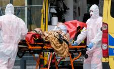Zmutowany koronawirus z Indii w Polsce? Zakonnice na kwarantannie