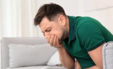 Piersi z Polski wywołują wymioty i biegunkę. Nie bierz ich do ust