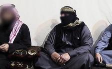 200 ofiar ISIS w masowym grobie. Strzelali im w głowy