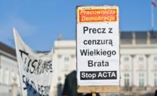 Parlament Europejski przegłosował dziś ACTA 2