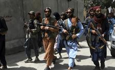 Afganistan: Straszny los kobiet