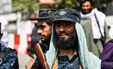 Talibowie polują na kobiety. Chcą gwałcić i zabijać