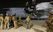 Afganistan: III wojna światowa?