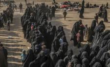 Wojska USA wycofują się z Afganistanu. Al-Kaida zapowiada wojnę