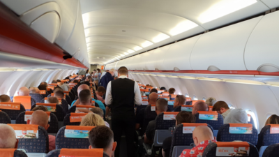 Alarm bombowy w samolocie z Polski! Ludzie uwięzieni na pokładzie