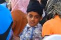 Ukrzyżują i poćwiartują dziecko. Prawo szariatu