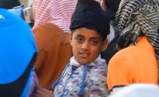 Arabia Saudyjska i kara śmierci - nastolatek ma zostać ukrzyżowany