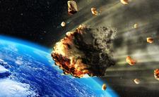 Asteroida przeleciała bardzo blisko