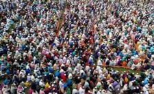 Koronawirus kontra modlitwa - muzułmanie walczą z epidemią