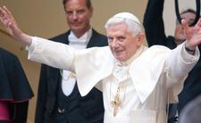Benedykt XVI wie, skąd w Kościele wzięła się pedofilia