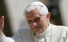 Papież Benedykt ciężko chory