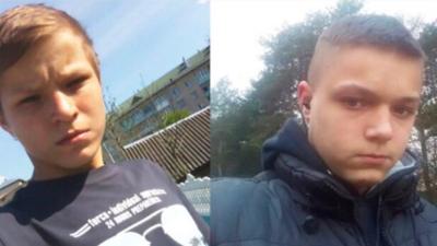 Kara śmierci w Europie - Białoruś nie ma litości nawet dla nastolatków