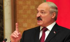 Aleksandr Łukaszenka straszy paktem z Rosją i dostawami broni od Putina