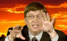 Bill Gates zapowiada katastrofę klimatyczną. Joe Biden uratuje świat?