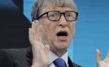 Bill Gates zna datę końca pandemii