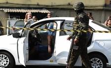Wojsko w Brazylii ostrzelało przypadkowy samochód