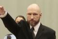 Breivik wyjdzie na wolność? Cierpi w więzieniu!