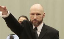 Breivik wyjdzie z więzienia? Cierpi w luksusowej celi