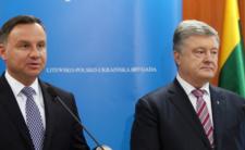 Były prezydent Ukrainy ma COVID-19