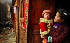 Chińska wioska odcięta od świata. Wykryto tajemniczą chorobę