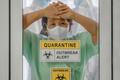 Nie żyje pacjent zakażony HANTAWIRUSEM