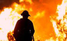 Pożar w szkole. Spłonęły dzieci