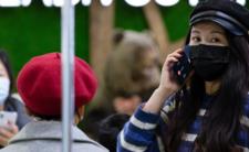 Chora Chinka wyjechała z Wuhan! Wniosła zabójczy wirus do Europy?