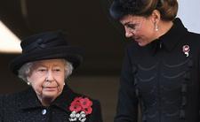 Księżna Kate jest chora?