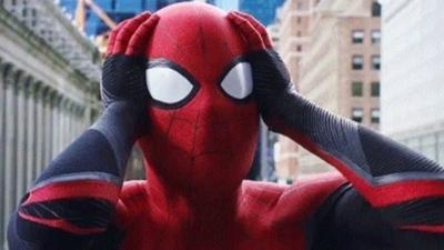 Dali się ugryźć czarnej wdowie, bo chcieli się zmienić w Spider-Mana
