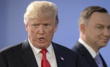 Trump chciał zabić prezydenta