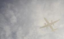 Dramat na pokładzie samolotu. Ludzie padali jak muchy